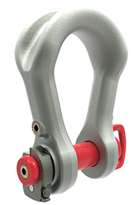 crosby G2160 shackle